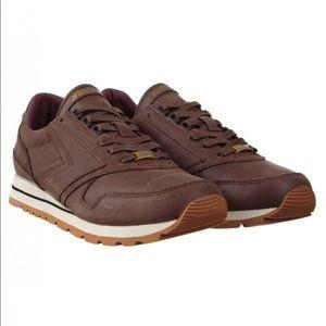 "UBIQ x Brooks Chariot ""Liberty"" Sneaker *Copper"